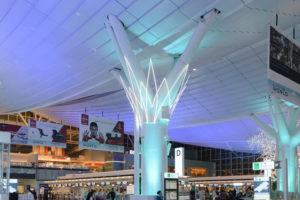 世界最高水準の「羽田空港」、その展望が投資の鍵になる!