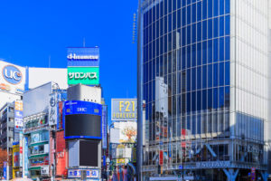 東京はこれから変わる! 再開発される街②「渋谷駅周辺」