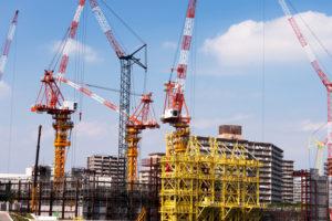 築費が上昇傾向! 投資するなら今が買い時?