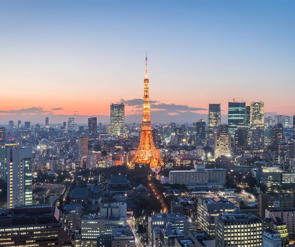 ランキングにおける東京の評価