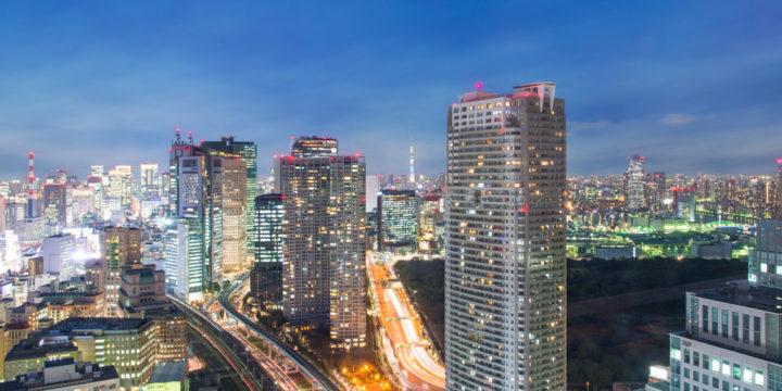 東京はこれから変わる! 再開発される街①「浜松町駅周辺」