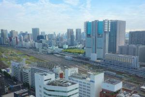 東京はこれから変わる! 再開発される街③「田町駅周辺」