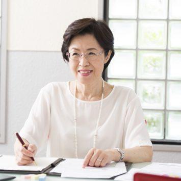 桑野恵子先生