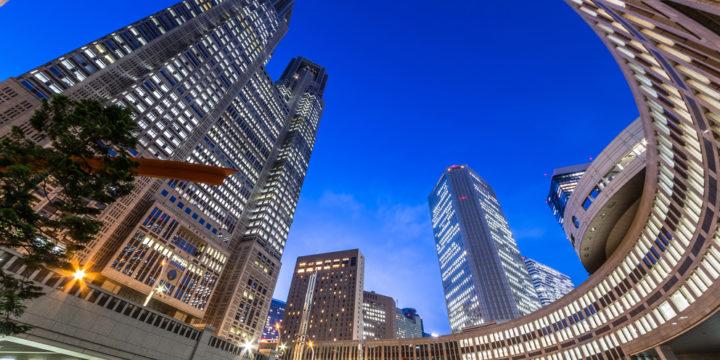 東京はこれから変わる! 再開発される街⑤「新宿駅周辺」