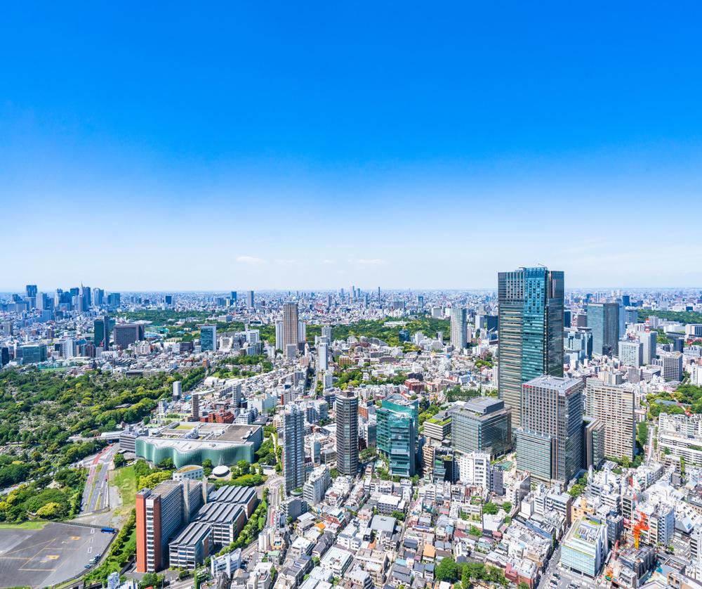 建物の規模に影響する「容積率」
