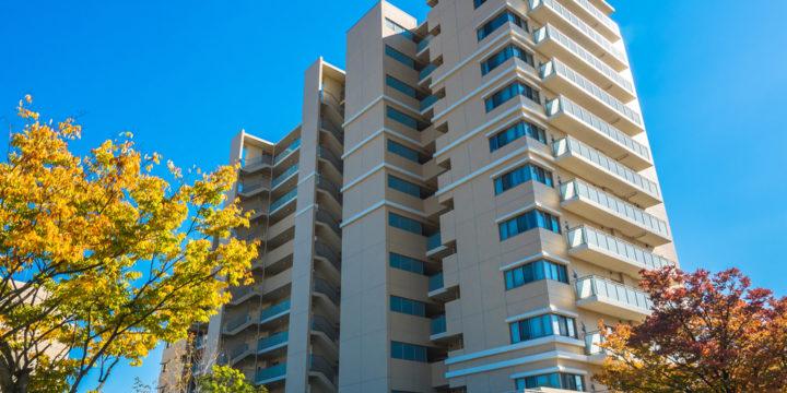 マンション購入のための区分所有法の基礎知識